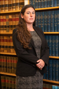 Alexandra H Oglesby - Attorney at Campbell DeLong LLP